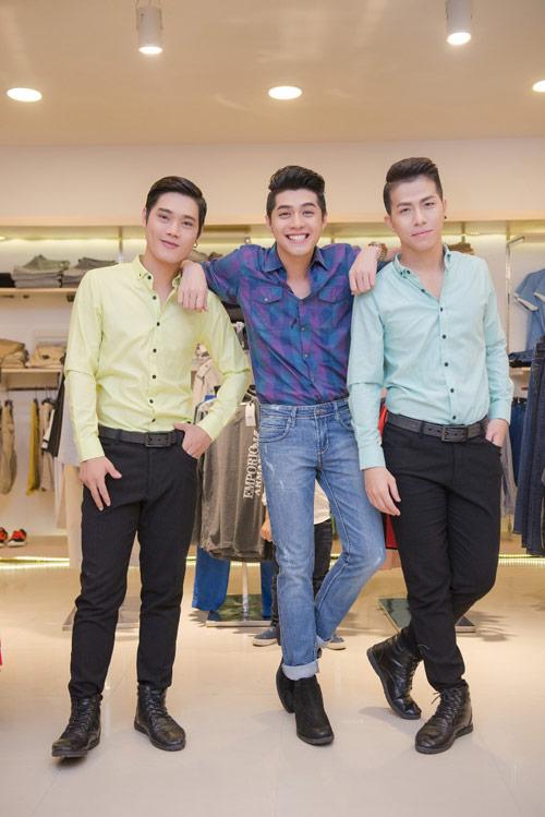 Noo Phước Thịnh ủng hộ thương hiệu Việt - 12