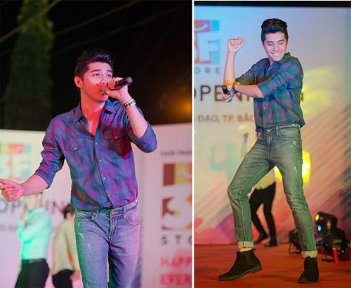 Noo Phước Thịnh ủng hộ thương hiệu Việt - 14