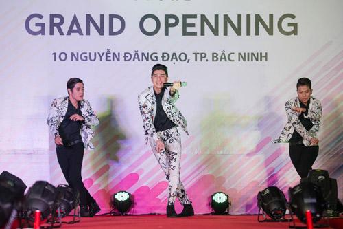 Noo Phước Thịnh ủng hộ thương hiệu Việt - 8