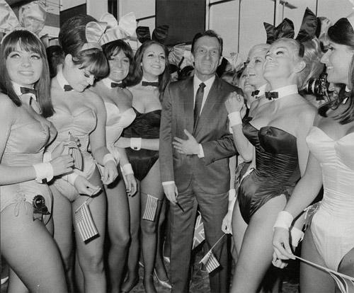 """Sự thật phũ phàng đằng sau """"lâu đài ăn chơi"""" Playboy - 3"""