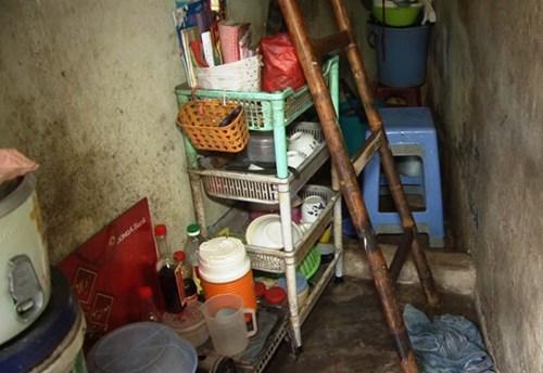 Sống trong những căn nhà tí hon ở Sài Gòn - 3