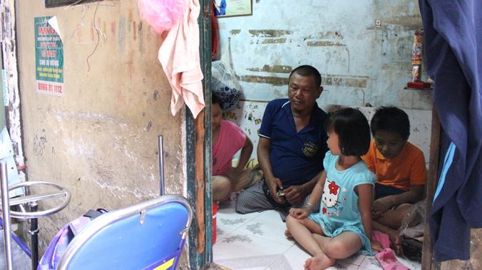 Sống trong những căn nhà tí hon ở Sài Gòn - 1