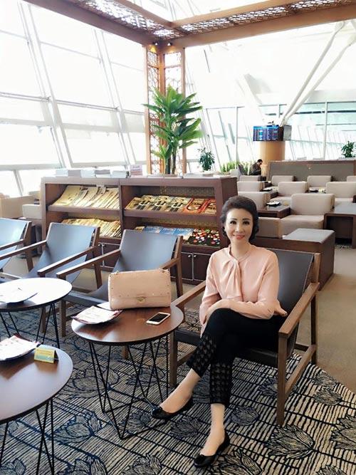 Noo Phước Thịnh ủng hộ thương hiệu Việt - 5