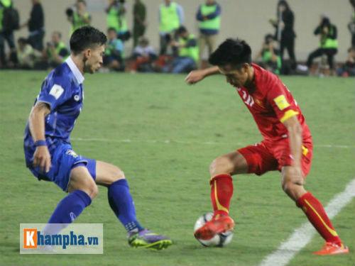 Dưới mắt HLV Miura, cầu thủ Việt Nam không hơn cầu thủ phong trào Nhật - 1