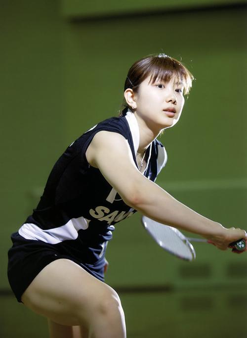 4 mỹ nữ thể thao Nhật Bản gợi cảm không kém mẫu nội y - 13