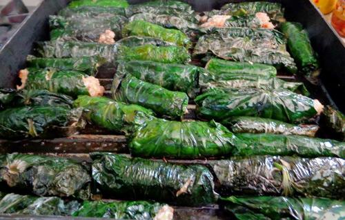 Thịt heo nướng lá lốt thơm lừng cả bếp - 4