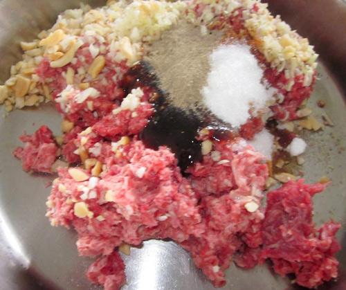 Cách làm thịt heo nướng lá lốt thơm ngon ai cũng thích - 1