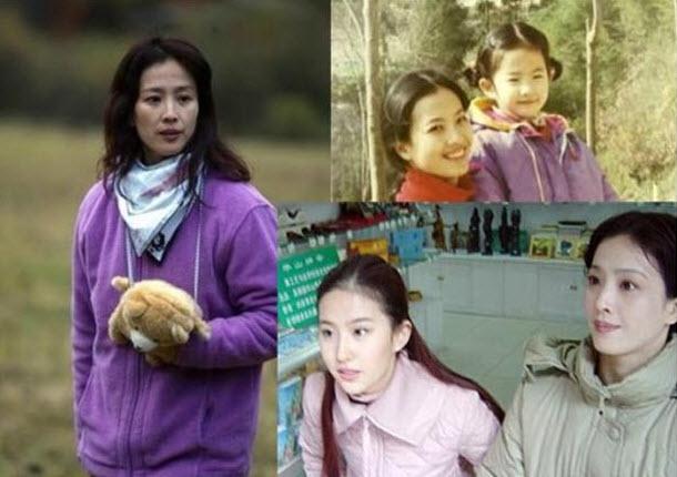 """Lưu Diệc Phi và bạn trai Song Seung Heon về quê """"ra mắt"""" - 2"""