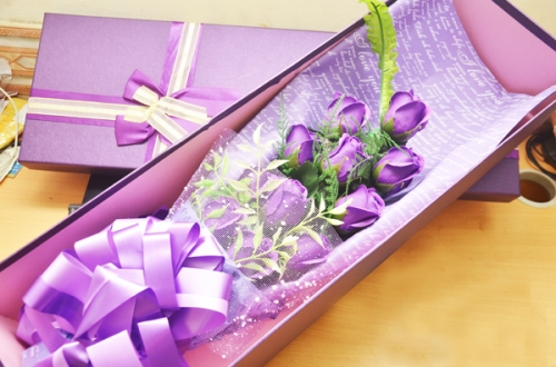 """Những loại hoa hồng khiến mọi phụ nữ ''thèm muốn"""" - 1"""