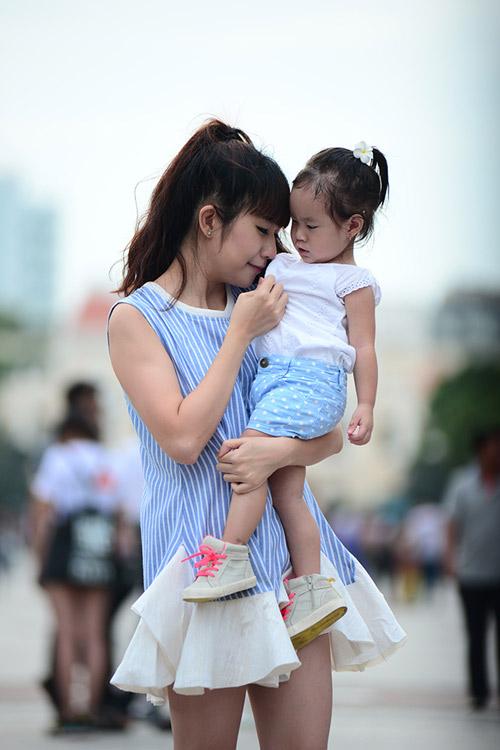 Học cách giữ quần áo thơm lâu của Minh Hà - 1