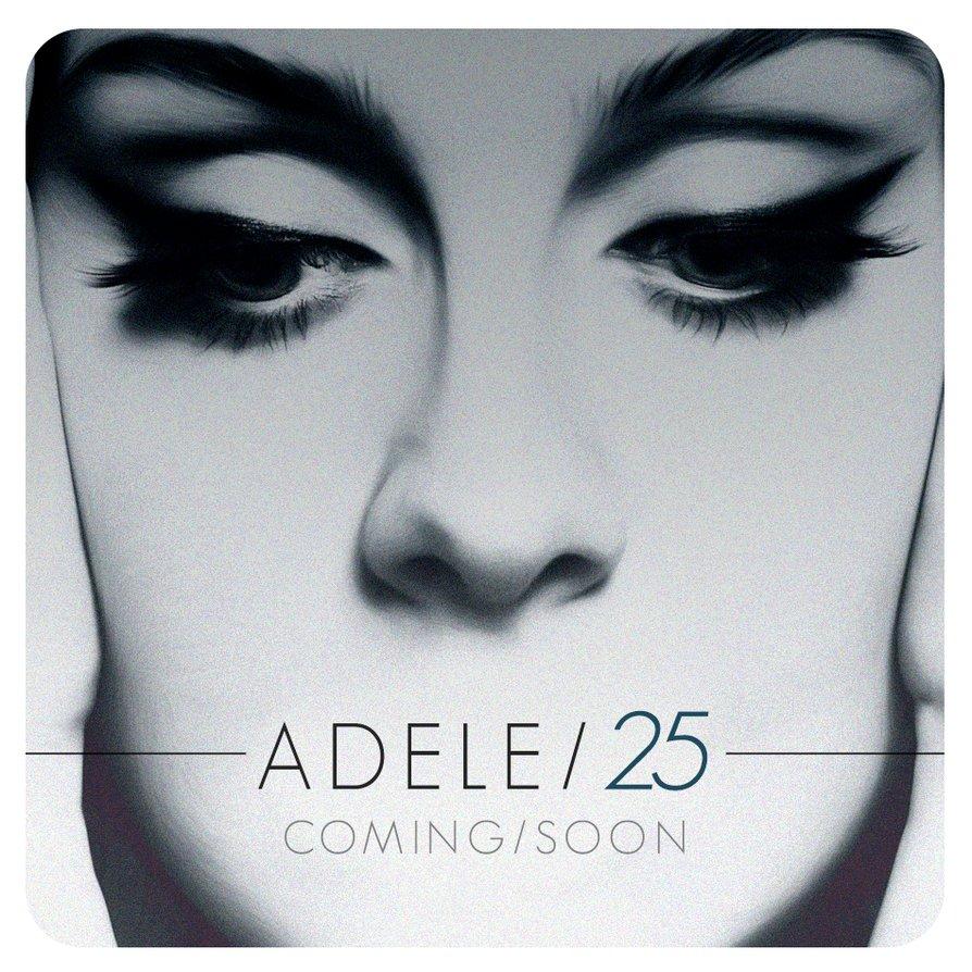 Fan vui sướng đón nhận ca khúc mới nhất của Adele - 1