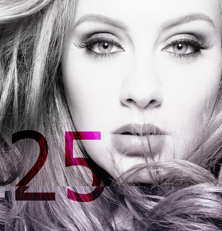 Fan vui sướng đón nhận ca khúc mới nhất của Adele - 2
