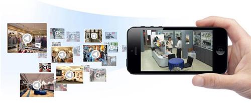 Camera SJCAM, Camera IP HISMART chuẩn HD thông minh gây sốt VN - 3