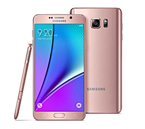 Top smartphone đáng giá cho phái đẹp trong ngày 20/10 - 1