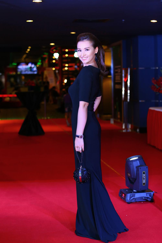 Trang Trần: Không muốn nói chuyện chồng lên báo - 4