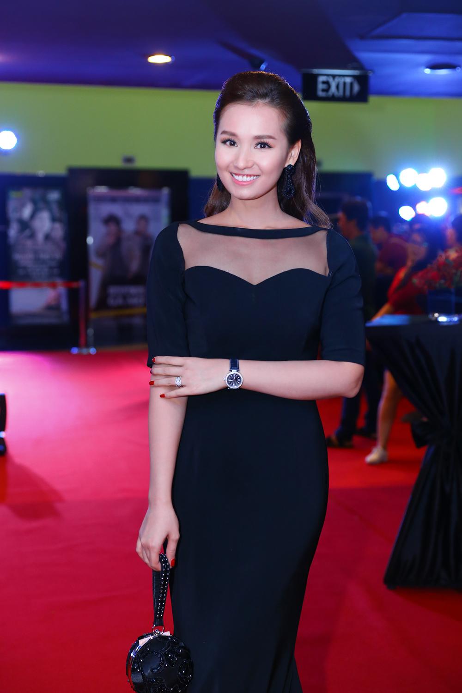 Trang Trần: Không muốn nói chuyện chồng lên báo - 5