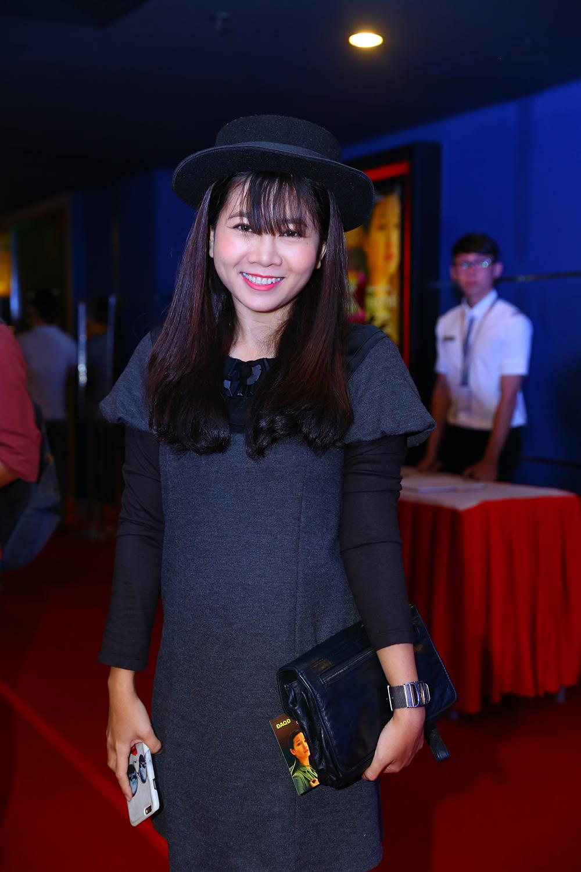 Trang Trần: Không muốn nói chuyện chồng lên báo - 9