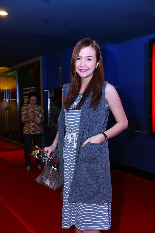 Trang Trần: Không muốn nói chuyện chồng lên báo - 8