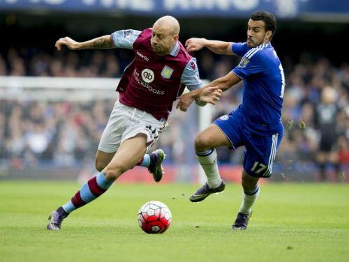 """Chelsea: Chơi mờ nhạt, Pedro thừa nhận """"khó ở"""" tại NHA - 1"""
