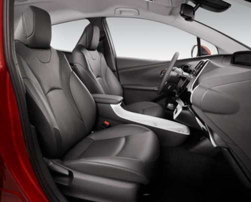 Toyota Prius thế hệ thứ tư siêu tiết kiệm 2,5 lít/100km - 6