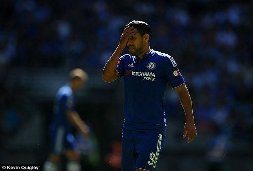 Mỗi bàn thắng của Falcao trị giá 2,6 triệu bảng - 1