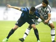 Bóng đá - Chi tiết Inter - Juventus: Thở dài tiếc nuối (KT)