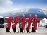 Cẩm nang tìm việc - Nghĩ gì về nghề tiếp viên hàng không?