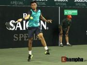 Thể thao - BXH tennis 19/9: Hoàng Nam tăng 5 bậc ATP