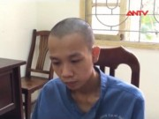 Video An ninh - Học viên đánh thuốc mê thầy giáo, cướp tiền mua ma túy