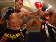 Thể thao - Đi tìm môn võ độc bá: Muay Thái chiến Judo (P1)