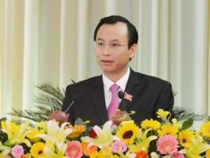 Tin tức trong ngày - Tân Bí thư Thành ủy Đà Nẵng công bố điện thoại, email