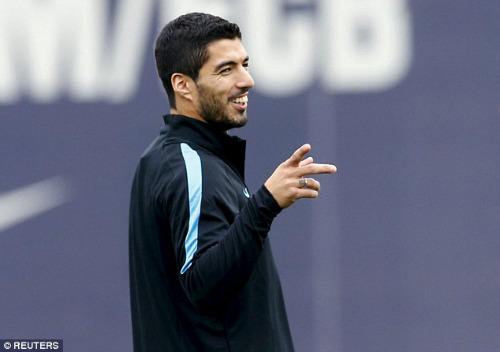 """""""Messi mới là thủ lĩnh Barca, không phải Neymar"""" - 8"""