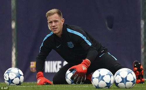 """""""Messi mới là thủ lĩnh Barca, không phải Neymar"""" - 7"""