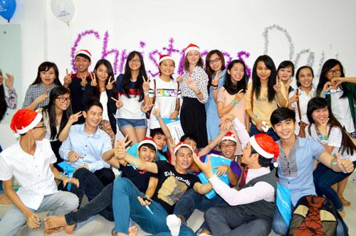 Anh Văn Hội Việt Úc ưu đãi 50% học phí mừng sinh nhật 8 tuổi - 3