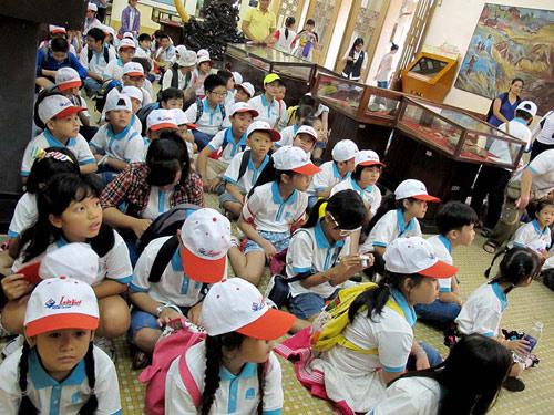 Anh Văn Hội Việt Úc ưu đãi 50% học phí mừng sinh nhật 8 tuổi - 6