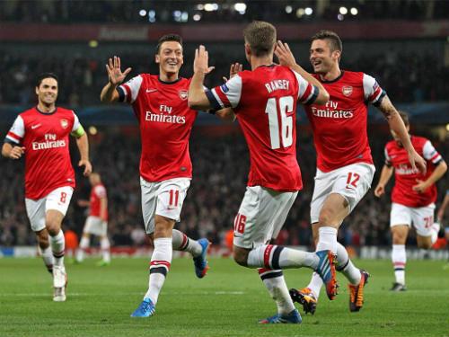 Arsenal – Bayern: Người đi trên dây - 1