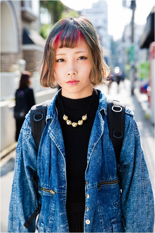 """Tín đồ Tokyo """"gây mê"""" với phong cách đẹp, độc, lạ - 14"""