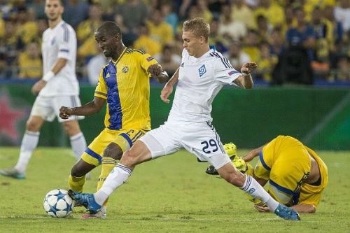 Dynamo Kyiv – Chelsea: Tìm lại vị thế đã mất - 2