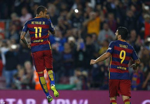 BATE Borisov – Barca: Gánh nặng trên vai Neymar - 2