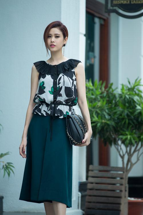 Quà tặng ngày Phụ nữ Việt Nam từ Elise - 6