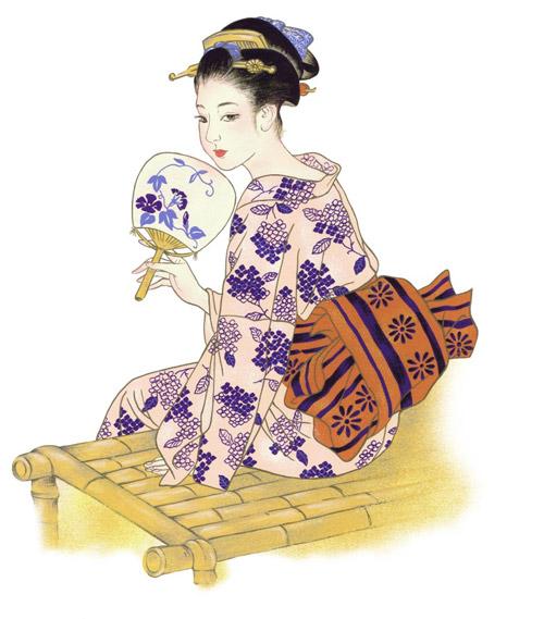 """Astaxanthin – """"Thần dược"""" làm đẹp của hoàng gia Nhật Bản - 1"""