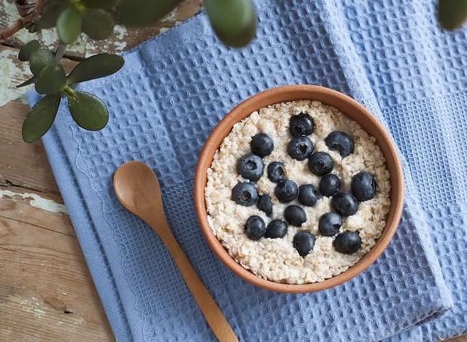 14 loại tinh bột tốt cho giảm cân - 6