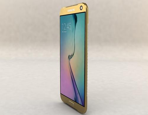Samsung Galaxy S7 sẽ ra mắt trong tháng 1 tới - 1