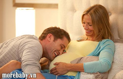 Cách nuôi dưỡng tinh trùng để có con khỏe mạnh - 2