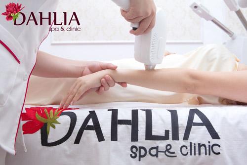 Dahlia Spa ưu đãi lớn mừng khai trương cơ sở 2 tại Royal City - 3