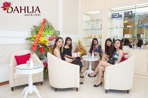 Dahlia Spa ưu đãi lớn mừng khai trương cơ sở 2 tại Royal City - 6
