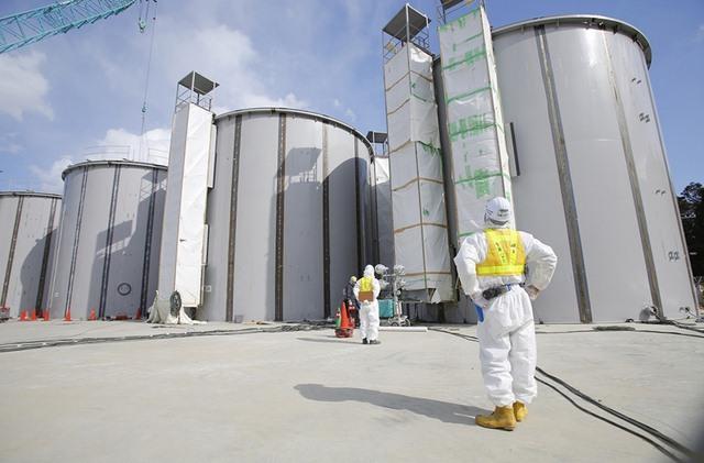 Nhật: Công nhân đầu tiên ở nhà máy Fukushima bị ung thư - 2