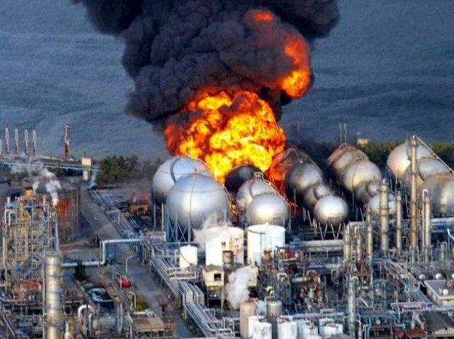 Nhật: Công nhân đầu tiên ở nhà máy Fukushima bị ung thư - 1