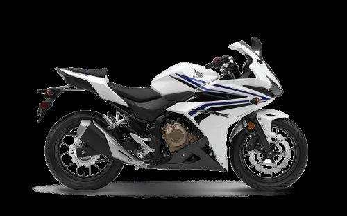 """Lộ diện """"hàng khủng"""" Honda CBR500R 2016 - 4"""