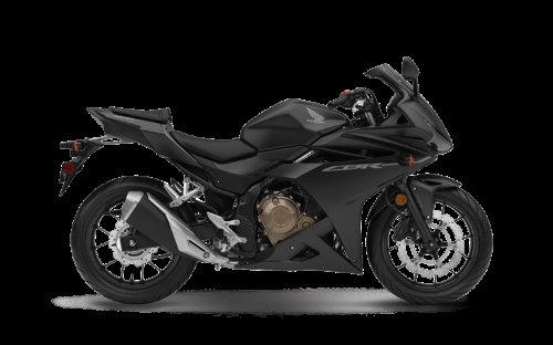 """Lộ diện """"hàng khủng"""" Honda CBR500R 2016 - 5"""